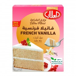 Cake Mix . French Vanilla 500 GM