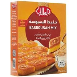 Basbousah Mix 500 GM