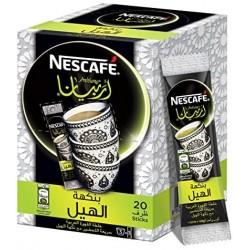 NESCAFE ARABIANA COFFE 3G*20