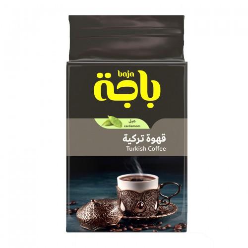 Turkish Coffee 200g