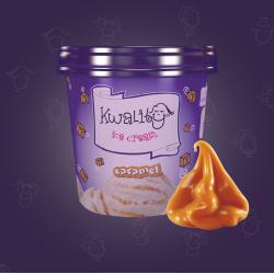 caramel -1 Pc