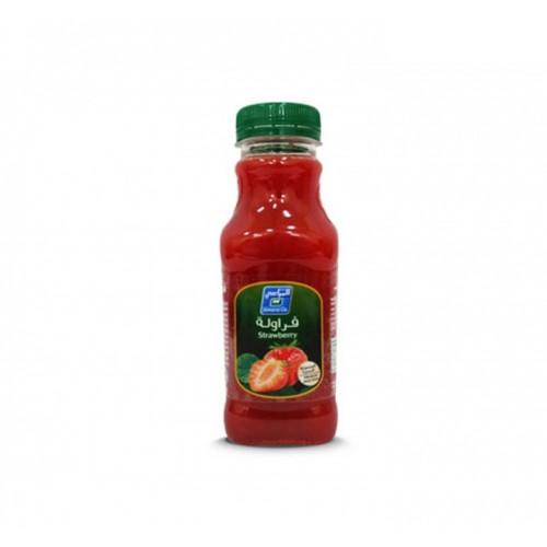 mixed fruit300ml
