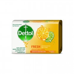 DETTOL  FRESH 70g