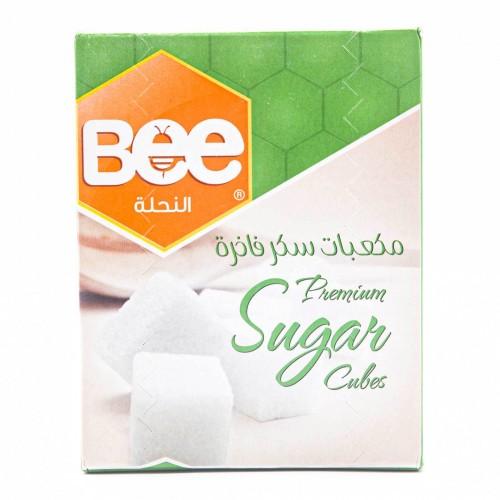 BEE SUGAR CUBE 500g