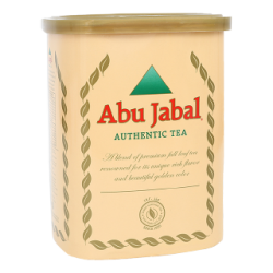 ABU JABAL TEA 200G