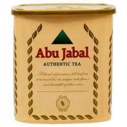 ABU JABAL TEA 400G
