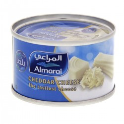 ALMARAI CHEDDAR CHEESE 56g