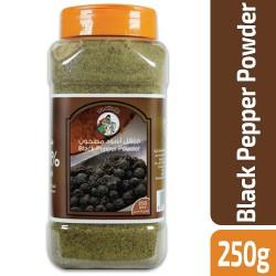 Black pepper powder250gm