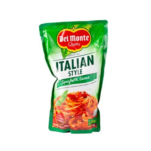 SAUCE ITALIAN STYLE 1KG