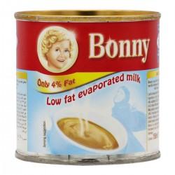 BONNY EVAPORATED MILK 170g