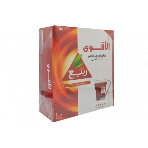 Al Aqwa black tea 150 gm