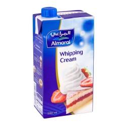 Almarai whipping cream 500 ml