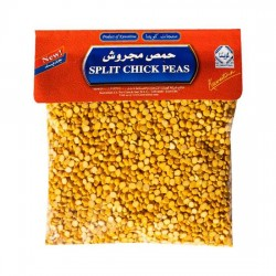 Chickpeas crushed 1kg
