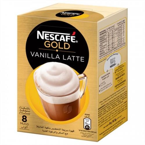 nescafe gold 18.5 g