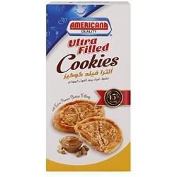 Beanut Butter Cookies.100 GM AMERICANA