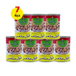 Rozita beans plain medammes 397g