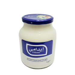 Edami Spreadable Cream Cheese, 900g